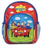 The Wiggles - Backpack