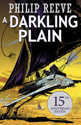 A Darkling Plain by Philip Reeve image