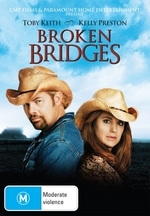 Broken Bridges on DVD