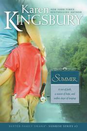 Summer by Karen Kingsbury image