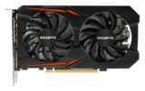 Gigabyte GeForce GTX 1050 OC 2GB Graphics Card