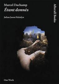 Marcel Duchamp by Julian Jason Haladyn image