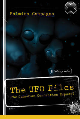 The UFO Files by Palmiro Campagna image