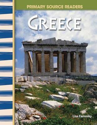 Greece by Lisa Zamosky
