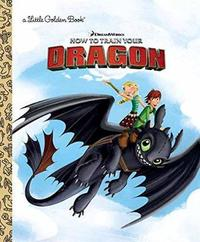 LGB Dreamworks How To Train Your Dragon by Devra Newberger Speregen