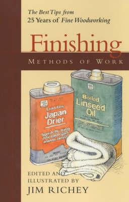 Methods of Work