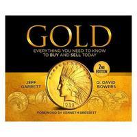Gold by Whitman Publishing