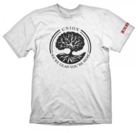 The Evil Within 2: Union - T-Shirt (XL)