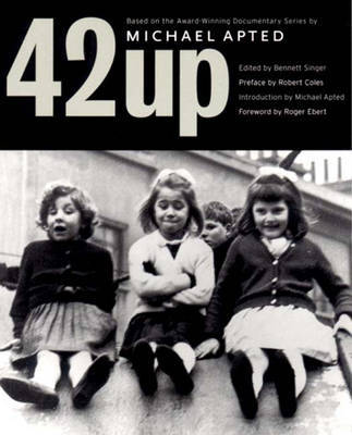 42 up by Bennett L. Singer