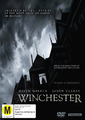 Winchester on DVD