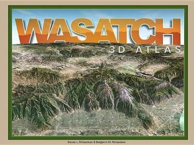 Wasatch 3D Atlas by Steven Richardson