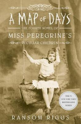 A Map of Days by Ransom Riggs image