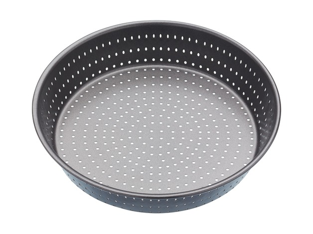 MasterClass: Crusty Bake Deep Pie/Tart Tin (24cm)