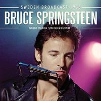 Sweden Broadcast 1988 by SPRINGSTEEN
