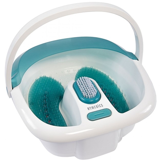 Homedics - Elite Bubble Foot Spa