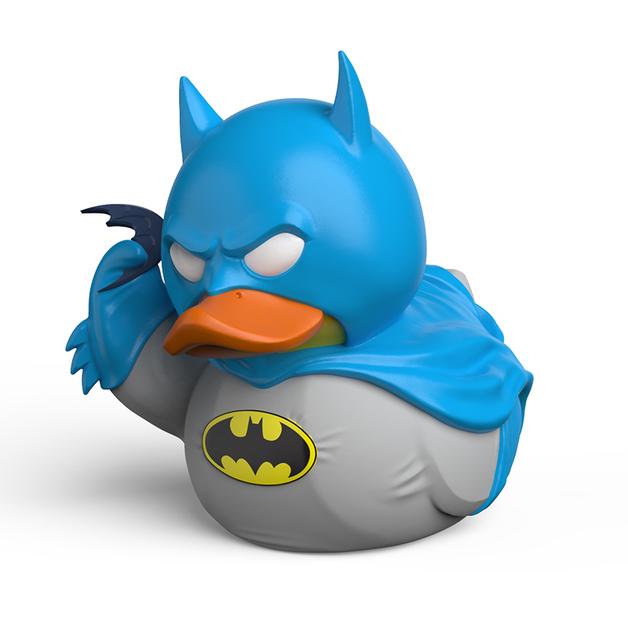 "Tubbz: DC Comics - 3"" Cosplay Duck (Batman)"
