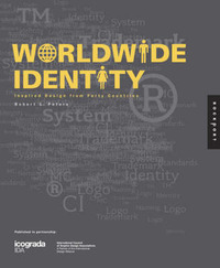 Worldwide Identity: Inspired Design From Forty Countries by Robert Peters image