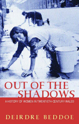 Out of the Shadows by Deirdre Beddoe image