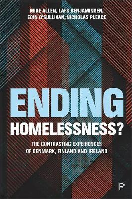 Ending Homelessness? by Mike Allen