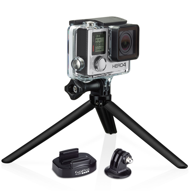 GoPro: Tripod Mount Set