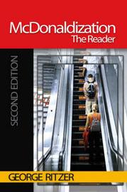 McDonaldization: The Reader image