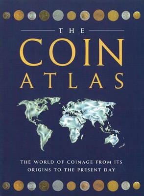 The Coin Atlas Handbook by Joe Cribb image