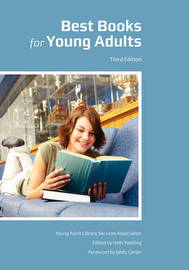 Best Books for Young Adults image