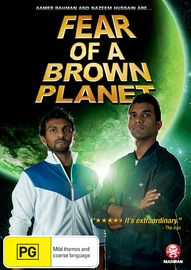 Fear of a Brown Planet Returns on DVD