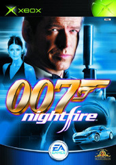 James Bond 007: Nightfire for Xbox