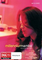Millennium Mambo on DVD