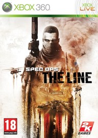 Spec Ops: The Line for X360