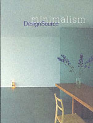 Minimalism DesignSource by Encarna Castillo