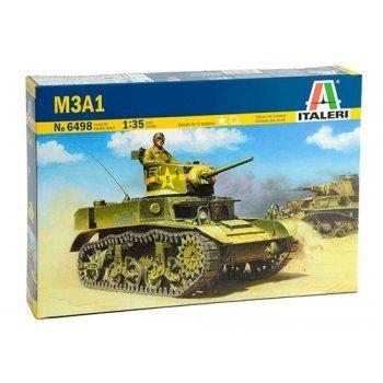 Italeri M3A1 1:35 Model Kit