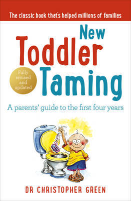 New Toddler Taming by Christopher Green image