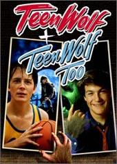 Teen Wolf  & Teen Wolf Too (Double Feature) on DVD