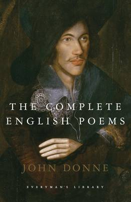 The Complete English Poems by John Donne image