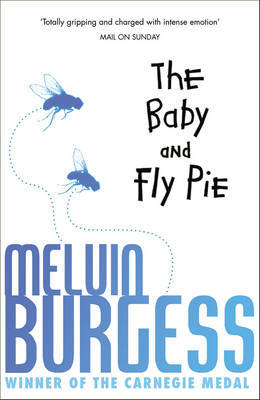 The Baby and Fly Pie by Melvin Burgess