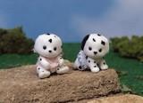 Sylvanian Families - Dalmatian Twins