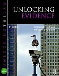 Unlocking Evidence by Charanjit Singh image