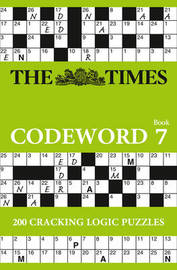 The Times Codeword 7 by The Times Mind Games