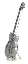 Metal Earth: Bass Guitar - Model Kit image