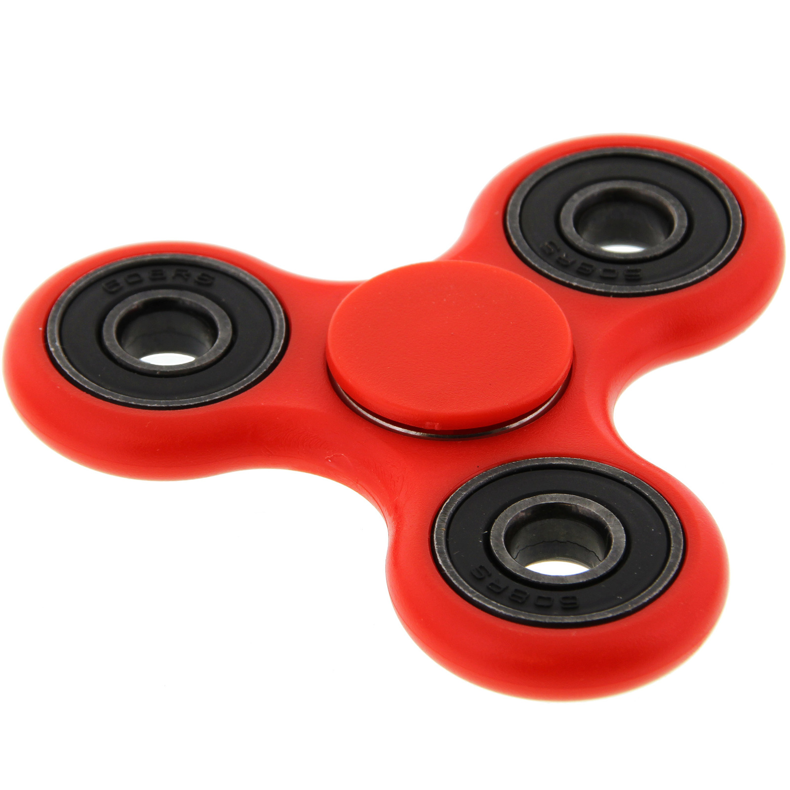 Buy Fidget Spinner (Red) at Mighty Ape NZ - photo#46