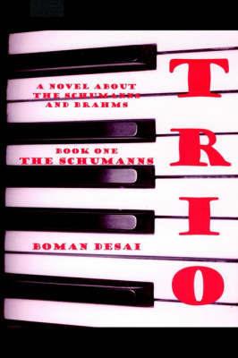 Trio by Boman Desai