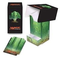 Ultra Pro: Magic Deck Box - Forest