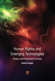 Human Rights and Emerging Technologies by Daniele Ruggiu