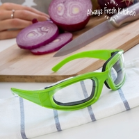 Onion Proof Cooking Goggles