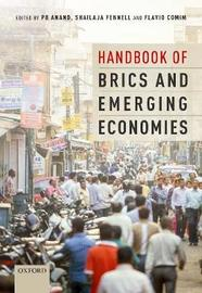 Handbook of BRICS and Emerging Economies
