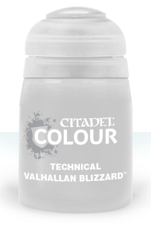 Citadel Technical: Valhallan Blizzard (24ml)