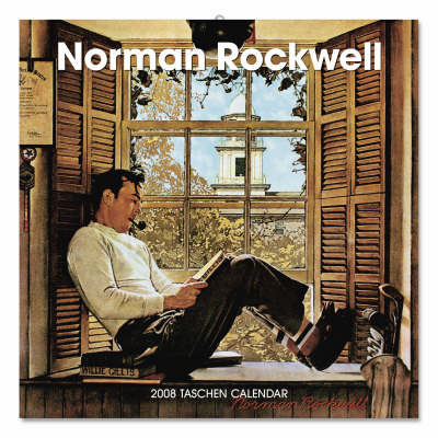 Rockwell 2008: 2008 image