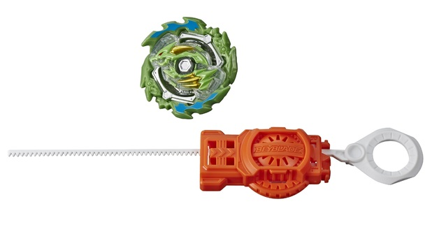 Beyblade Burst Rise: Hypersphere - Starter Pack (Ace Dragon D5)